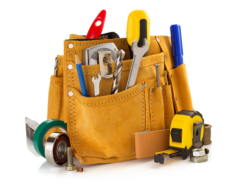 Construction Tool Bag